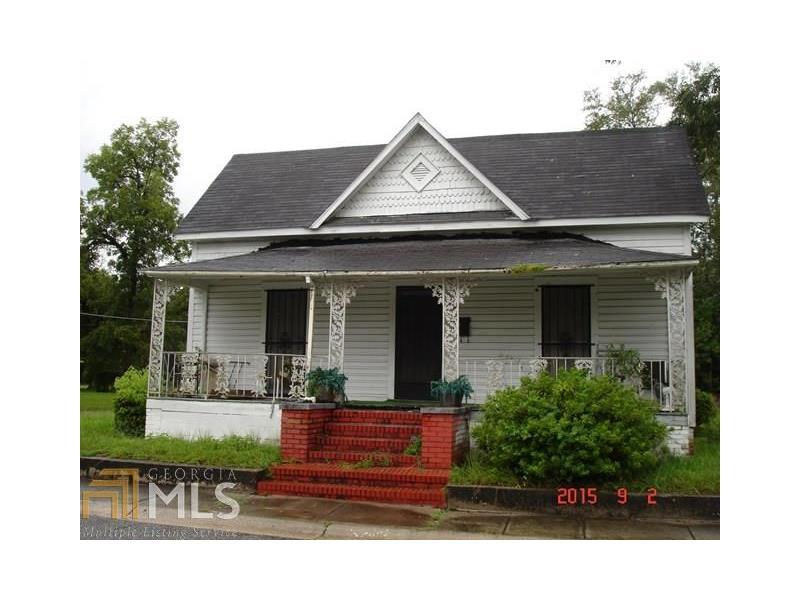 122 Glass Street, Waycross, GA 31503