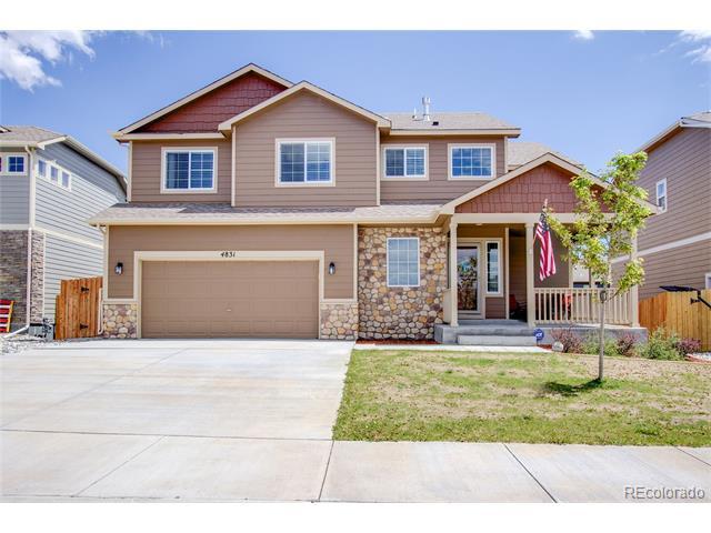 4831 San Amels Way, Colorado Springs, CO 80911