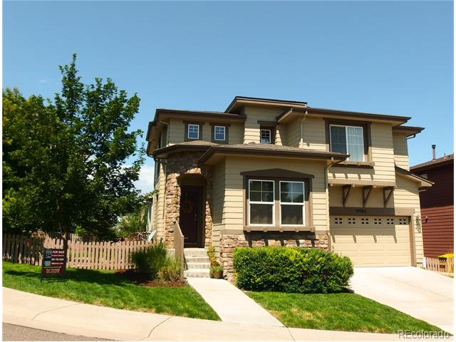 10563 Atwood Circle, Highlands Ranch, CO 80130