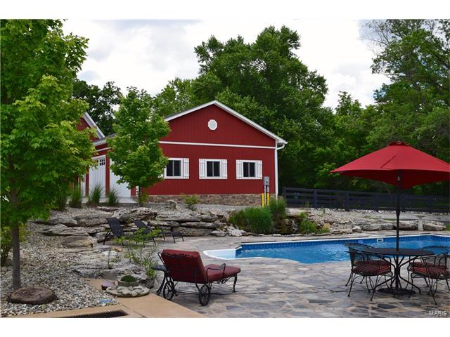 637 Babler Park Drive, Chesterfield, MO 63005