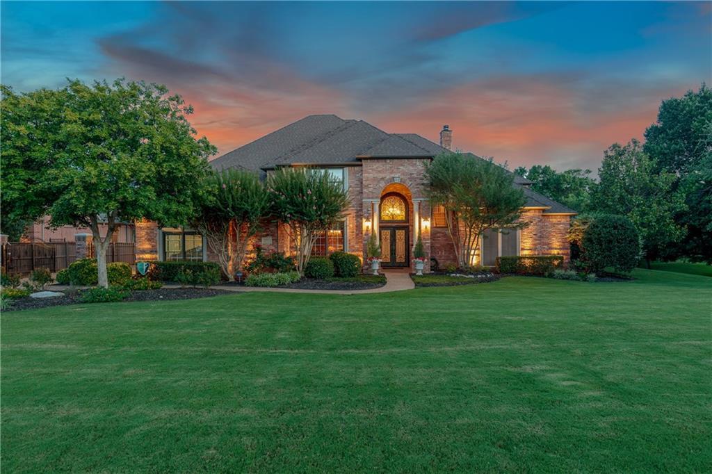 1570 Bent Creek Drive, Southlake, TX 76092