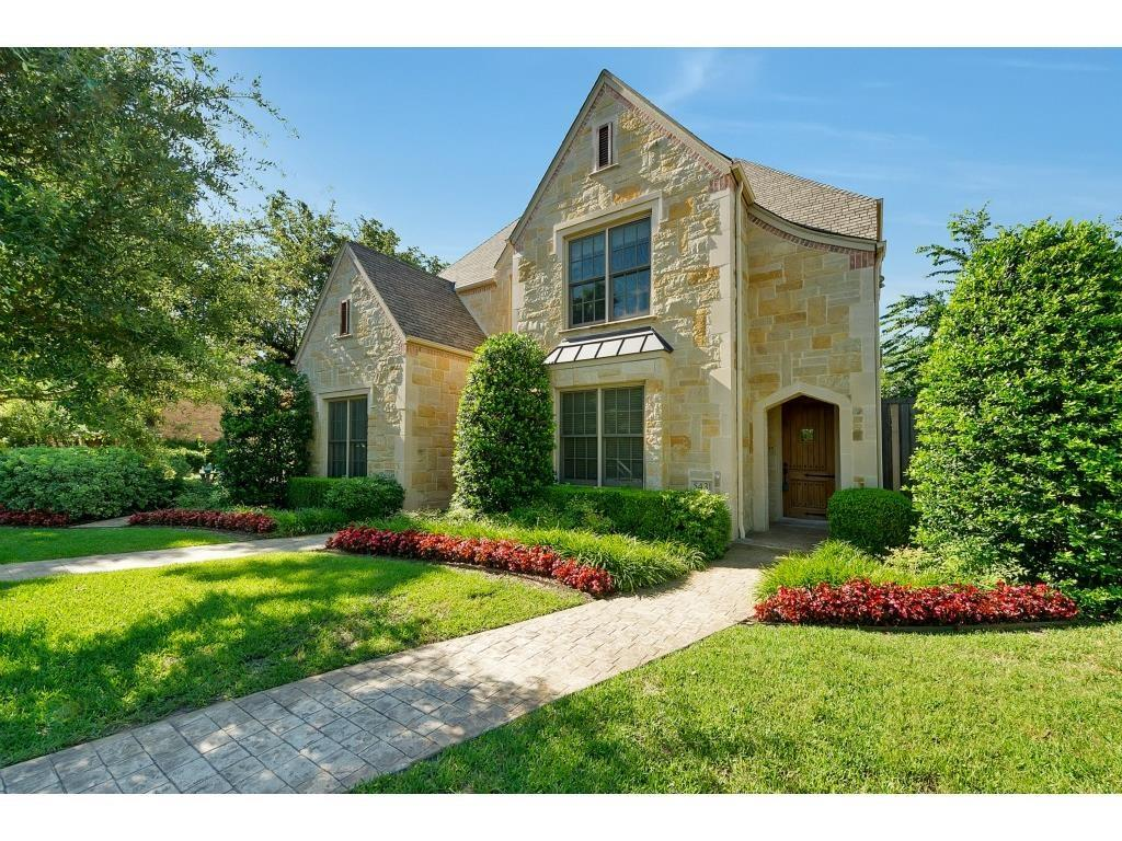 5431 El Campo Ave, Fort Worth, TX 76107