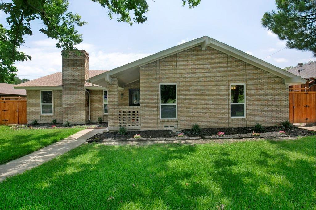 9536 Timberleaf Drive, Dallas, TX 75243