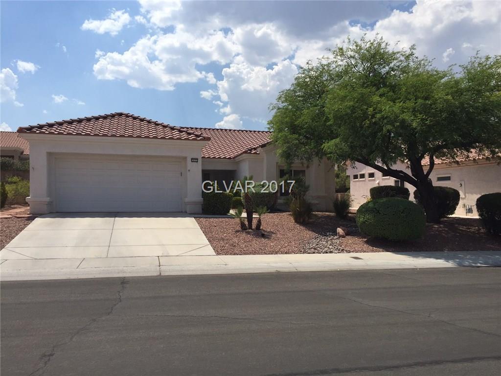 3033 LOTUS HILL Drive, Las Vegas, NV 89134