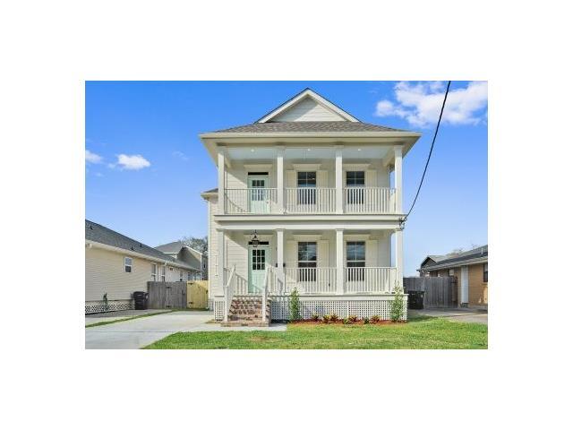 131 SPENCER Avenue, New Orleans, LA 70124