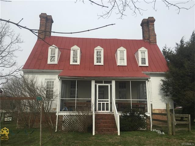 1571 Sweet Hall Road, West Point, VA 23181