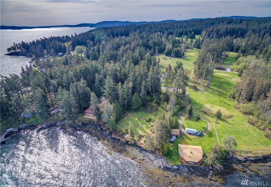 1744 San Juan Dr, Friday Harbor, WA 98250