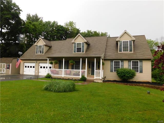 2625 Wassergass Road, Lower Saucon Twp, PA 18055