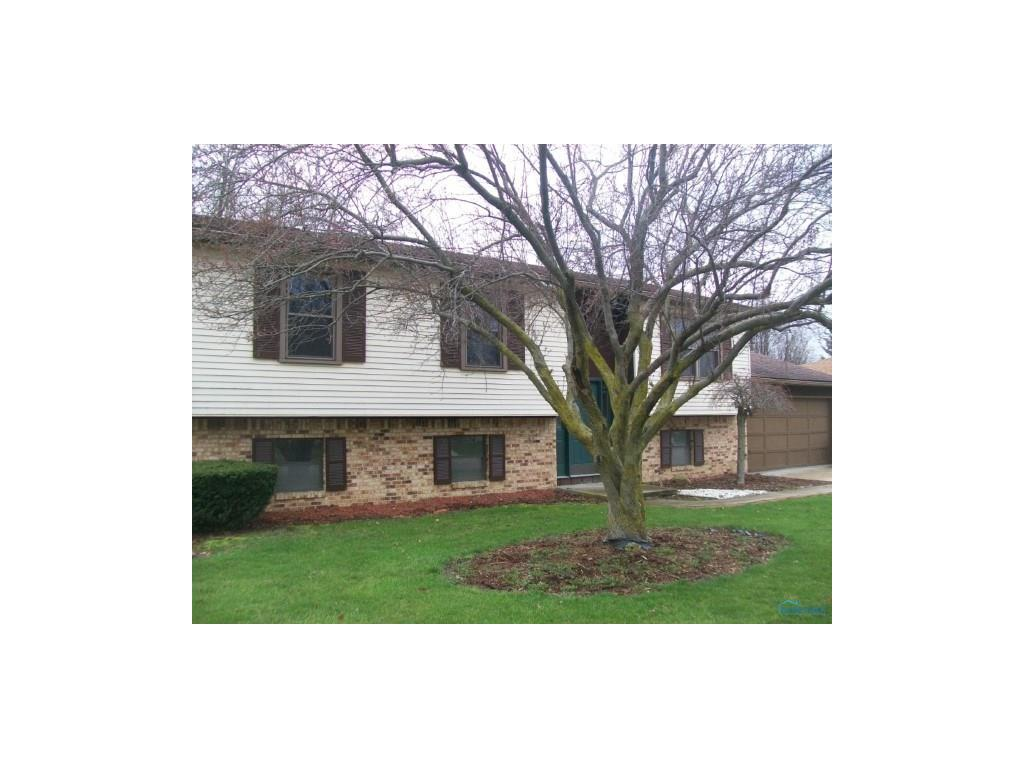 142 Marshall Avenue, Pemberville, OH 43450