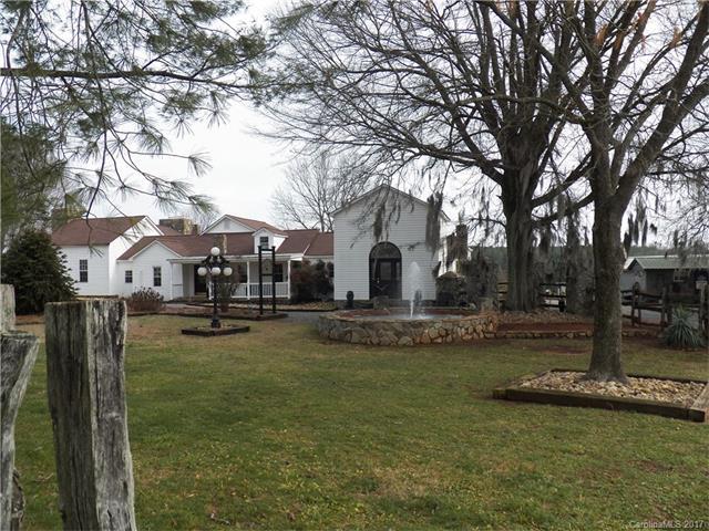 1387 George Brown Road, Crouse, NC 28033