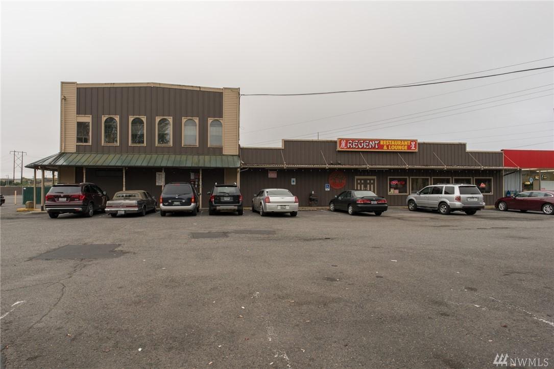 3353 Washington Wy, Longview, WA 98632