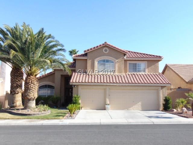 9909 BARRIER REEF Drive, Las Vegas, NV 89117