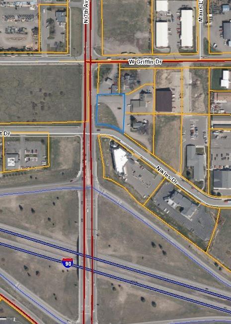TBD N Nikles Avenue N, Bozeman, MT 59715