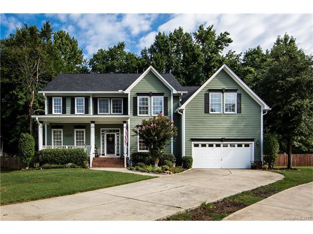 15803 Cordelia Oaks Lane, Huntersville, NC 28078