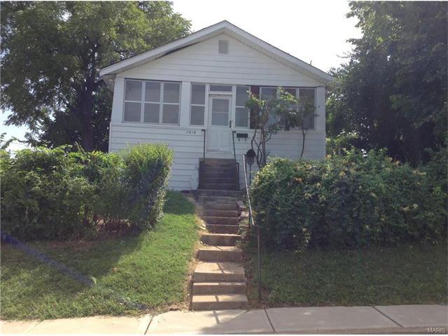 2618 Pearl Avenue, St Louis, MO 63139
