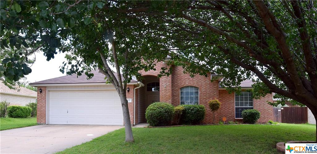 607 Moccasin, Harker Heights, TX 76548