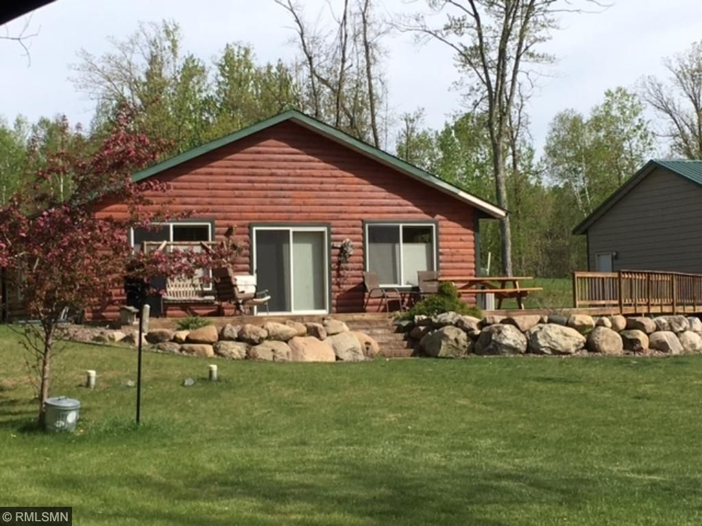 1057 E Horseshoe Drive NW, Backus, MN 56435
