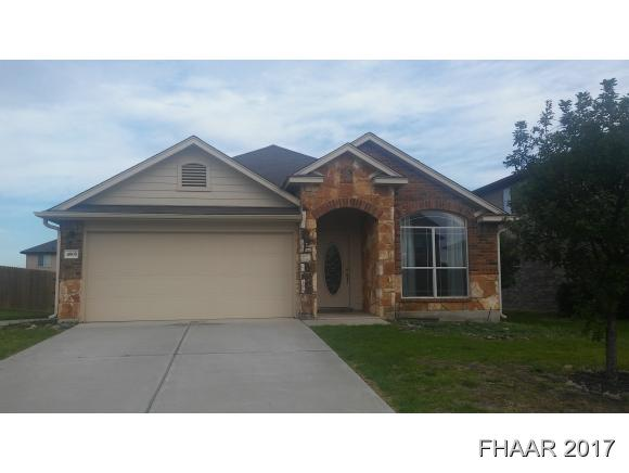 4905 Bridgewood, Killeen, TX 76549
