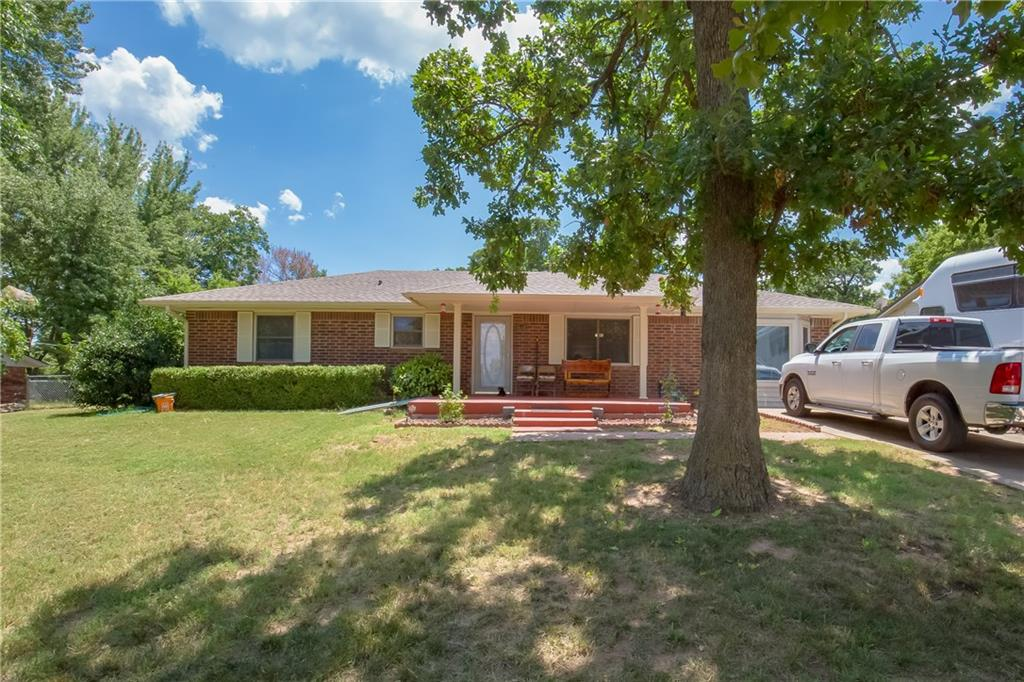 15336 Morningside Drive, Choctaw, OK 73020