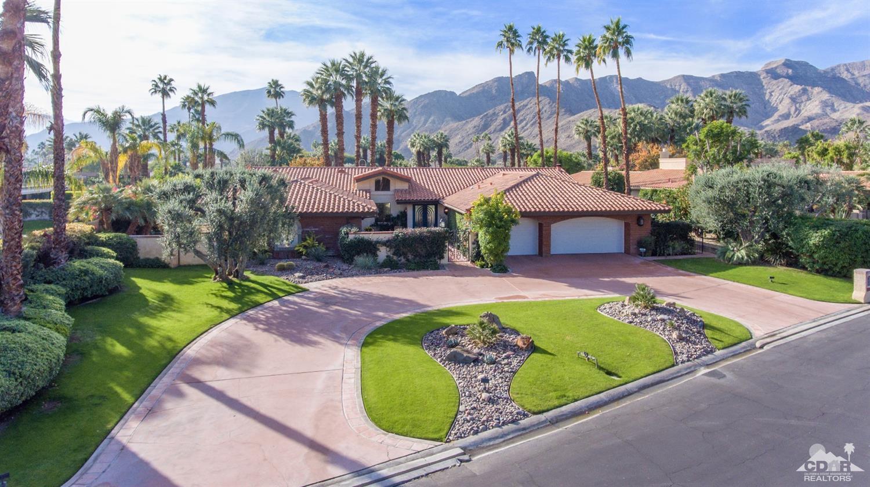 71255 N Thunderbird Terrace, Rancho Mirage, CA 92270