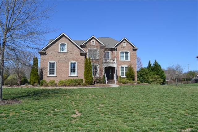 509 White Tail Terrace, Marvin, NC 28173