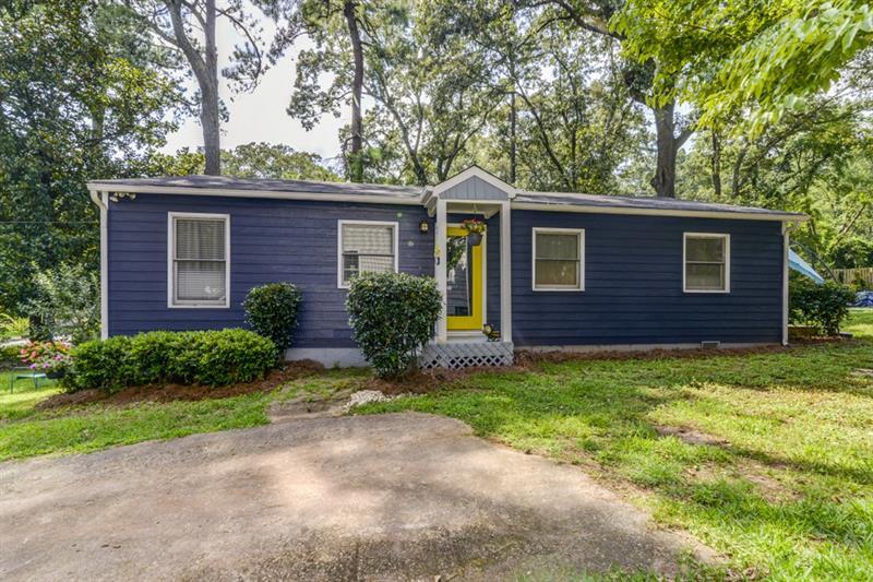 2546 NE Hosea L Williams Drive, Atlanta, GA 30317