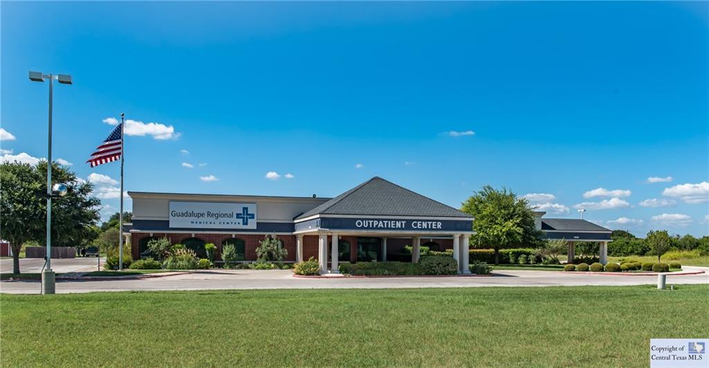 214 Medical Drive, Seguin, TX 78155