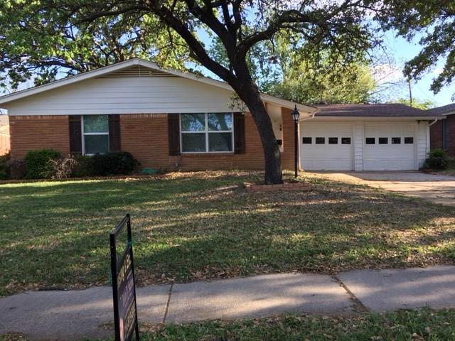 3534 Princeton Drive, Irving, TX 75062