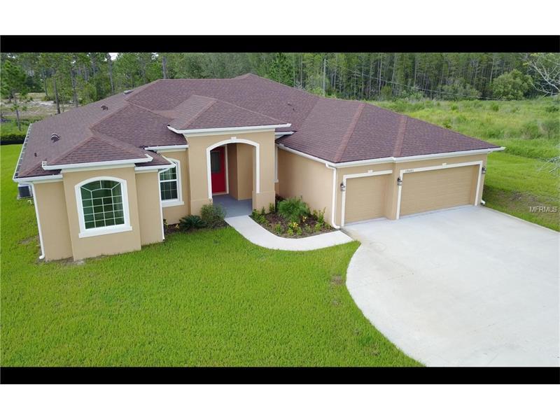20603 ORTEGA STREET, ORLANDO, FL 32833