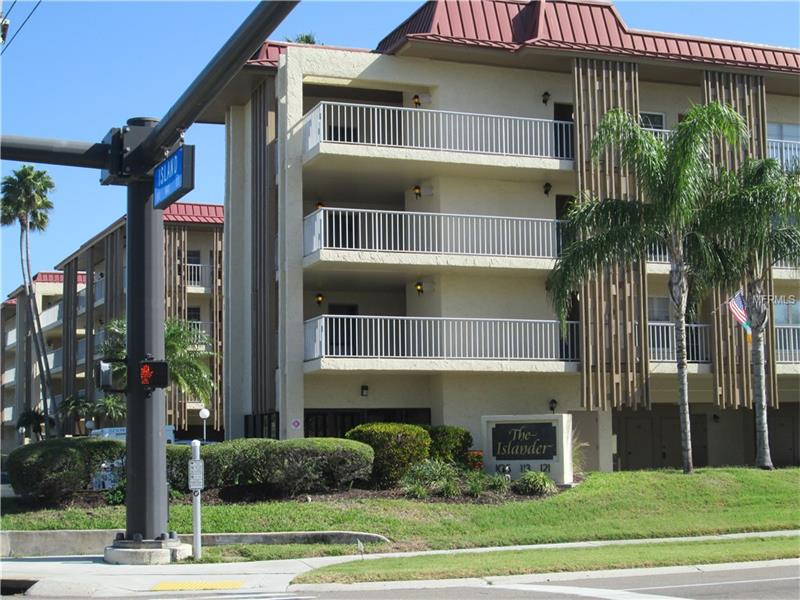 121 ISLAND WAY 331, CLEARWATER BEACH, FL 33767