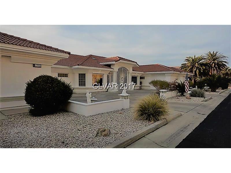 1740 HARDROCK Street, Las Vegas, NV 89156