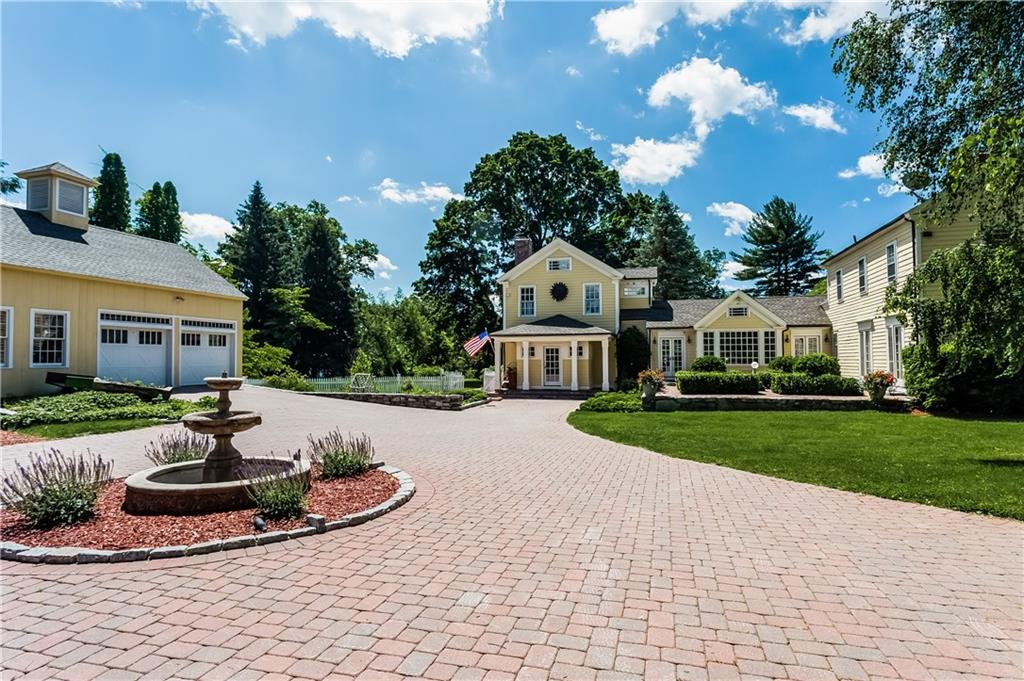 140 Stilson Hill Road, New Milford, CT 06776
