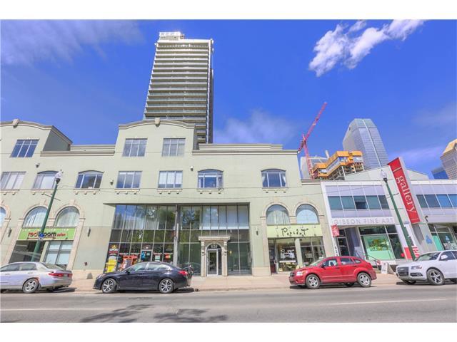 638 11 Avenue SW 314, Calgary, AB T2R 0E2