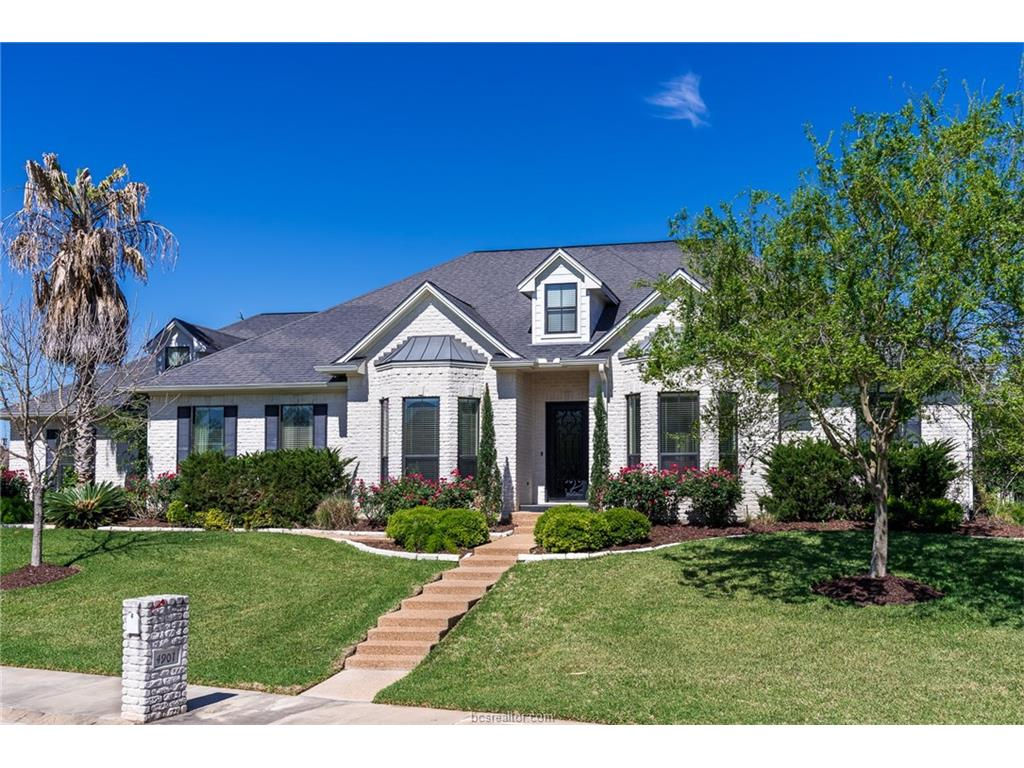 4901 Whistling Straits, College Station, TX 77845