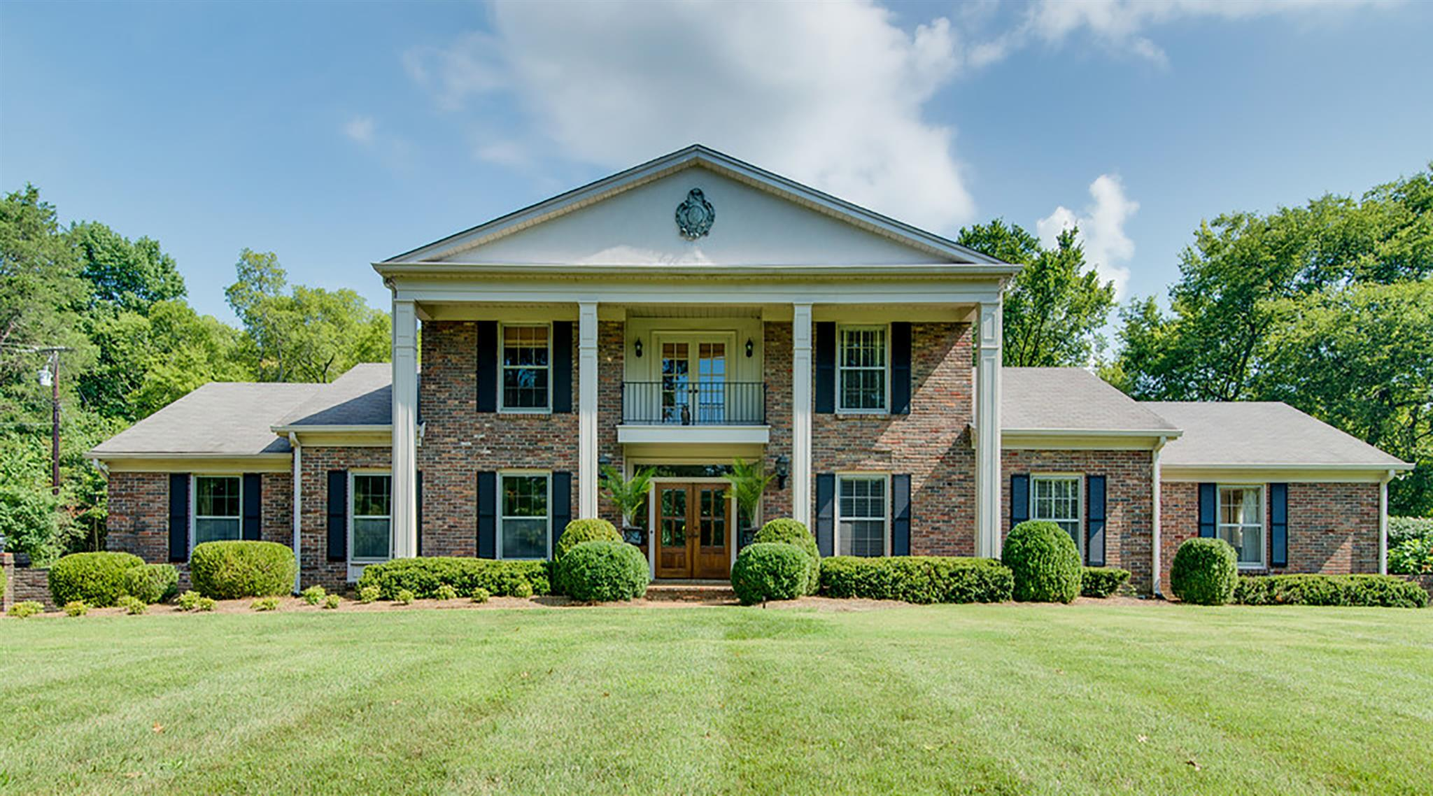 1300 Old Hickory Blvd, Brentwood, TN 37027
