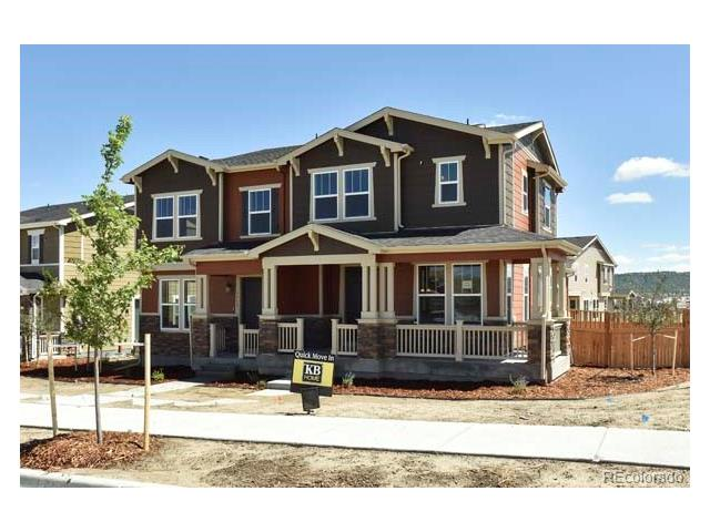 3550 Fennel Street, Castle Rock, CO 80109