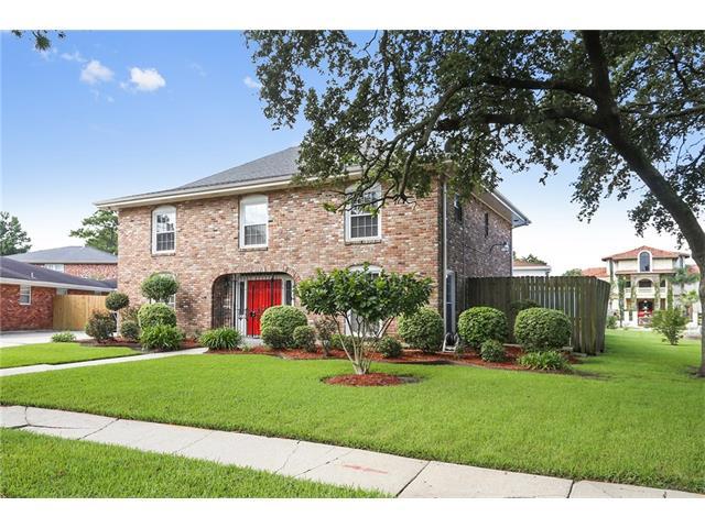 4558 OWENS Boulevard, New Orleans, LA 70122