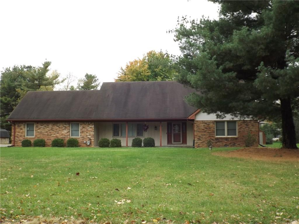 2851 N FLEMING Circle, Shelbyville, IN 46176