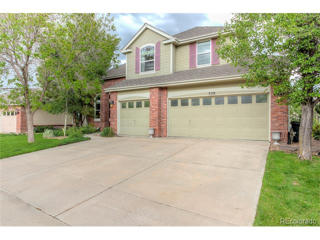 330 Shoreham Circle, Castle Pines, CO 80108