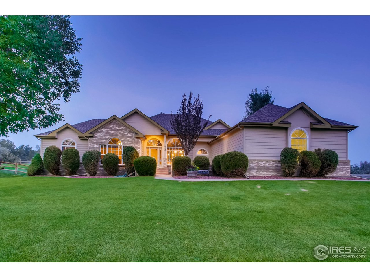3226 Hearthfire Dr, Fort Collins, CO 80524