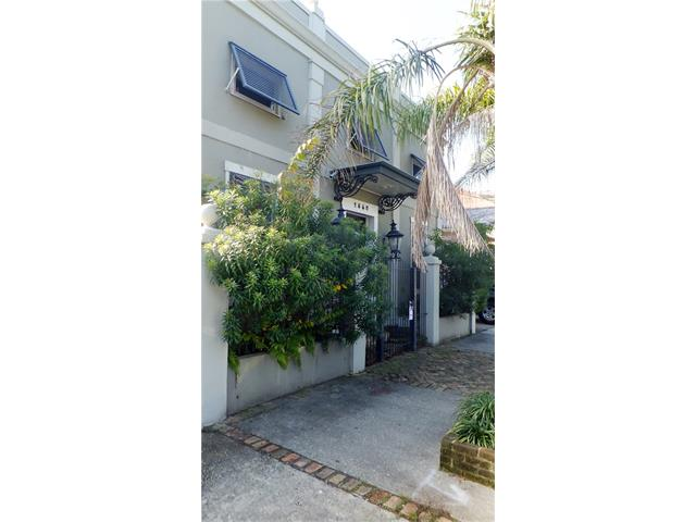1858 - 1860 BURGUNDY Street, New Orleans, LA 70116