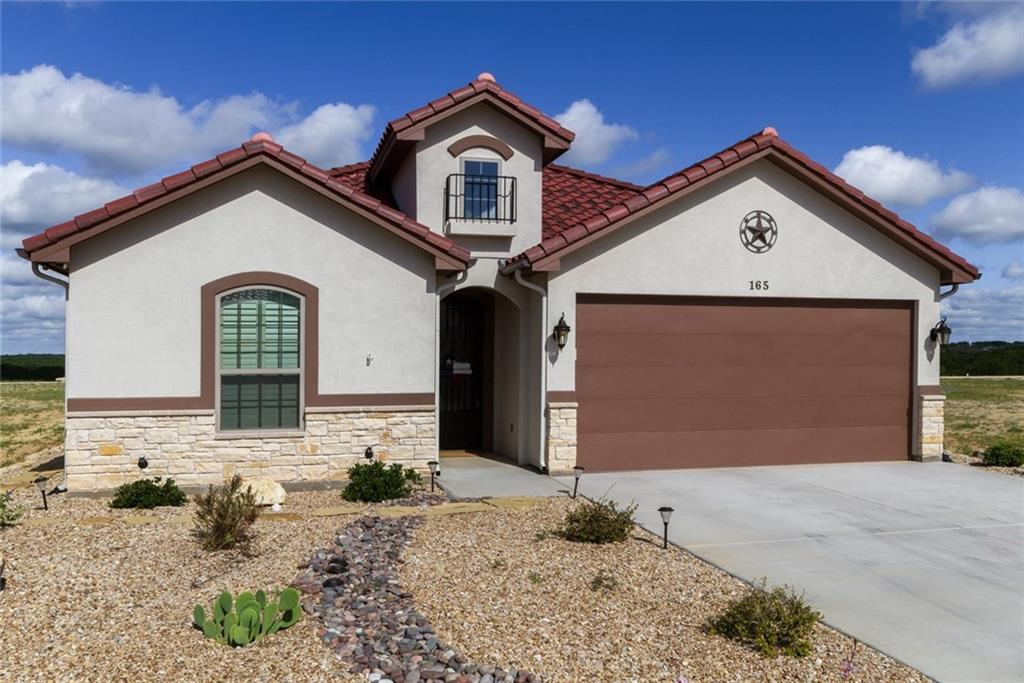 165 Valley View Street, Glen Rose, TX 76043