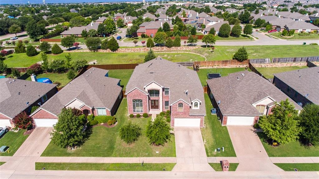 205 Lacrosse Lane, McKinney, TX 75071