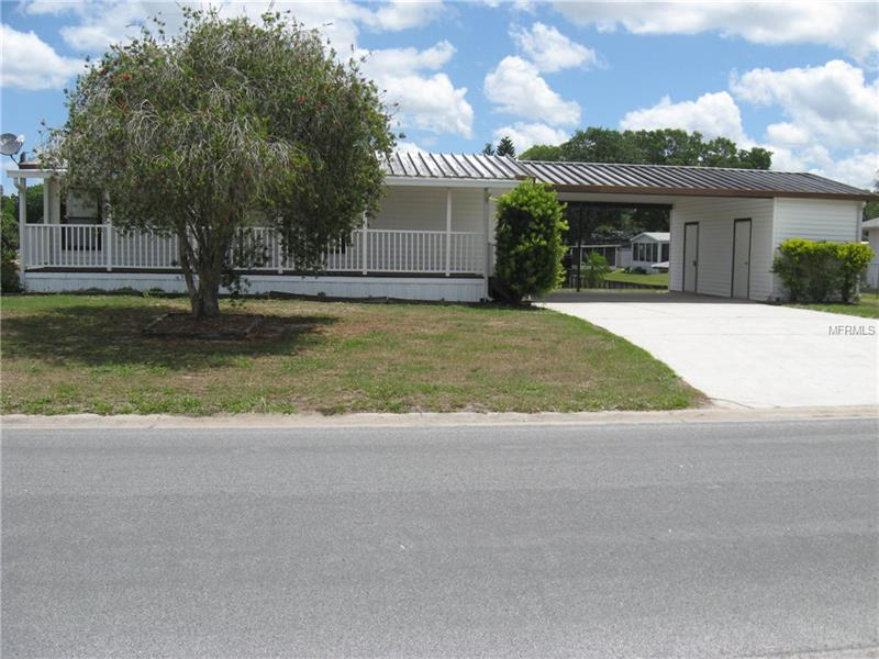 423 SPOONBILL COURT, KENANSVILLE, FL 34739