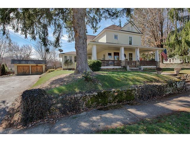 398 Boundary Street, Waynesville, NC 28786