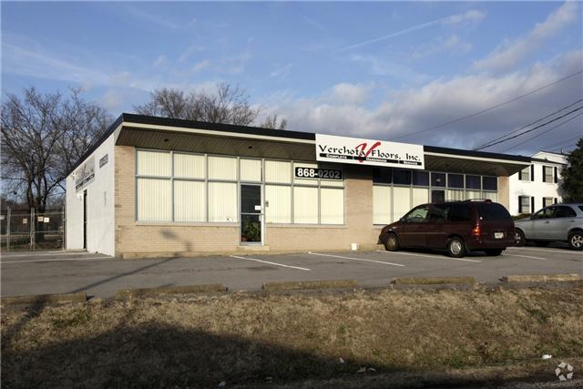 215 E Old Hickory Blvd, Madison, TN 37115