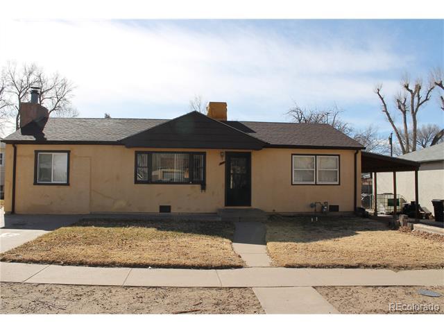 1212 Liberty Lane, Pueblo, CO 81001