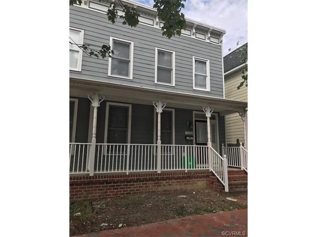 1006 W Clay Street, Richmond, VA 23220