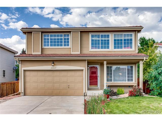 1557 Mountain Maple Avenue, Highlands Ranch, CO 80129