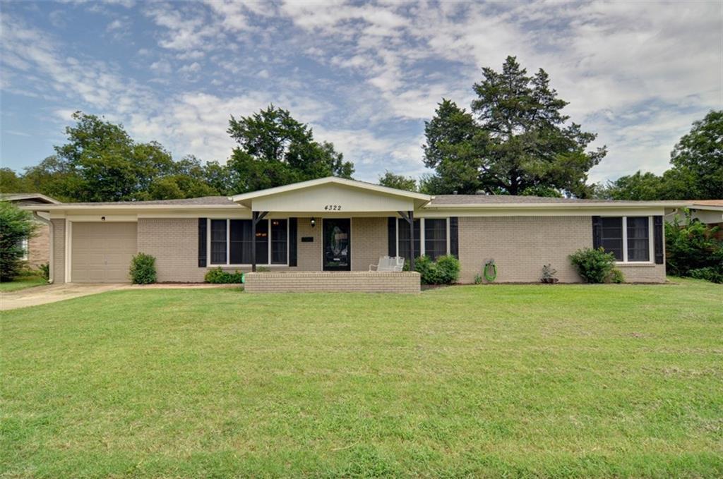 4322 Mackey Drive, North Richland Hills, TX 76180
